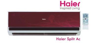 Haier-Split-Ac